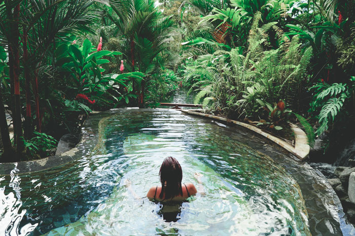Looking for a perfect hot springs vacation? Check out these top spots.