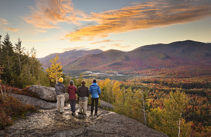 Looking for the perfect fall hike? Look for the best hiking the u.s in a city near you.